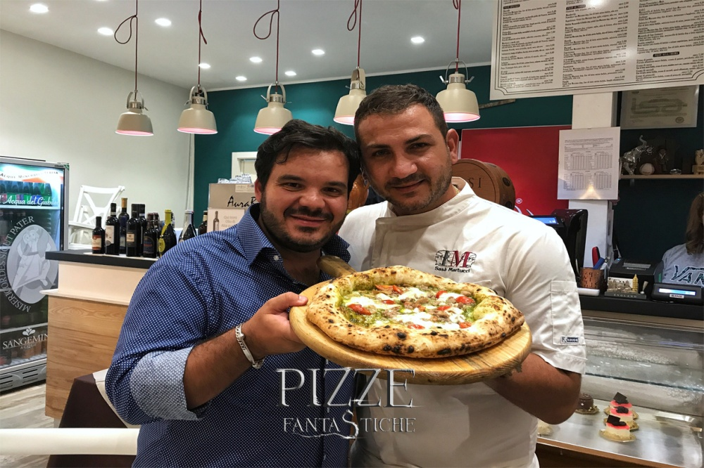 Avventura Fantastica 020 - I Masanielli - Martucci Sasà 2